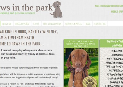 pawsintheparkltd.co