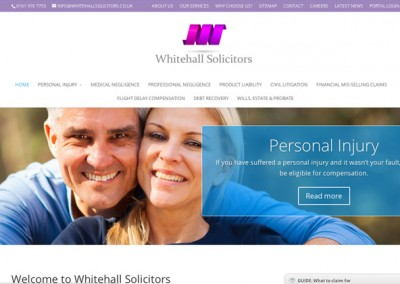 whitehall solicitors